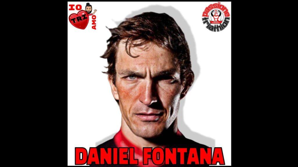 Daniel Fontana Passione Triathlon n° 46