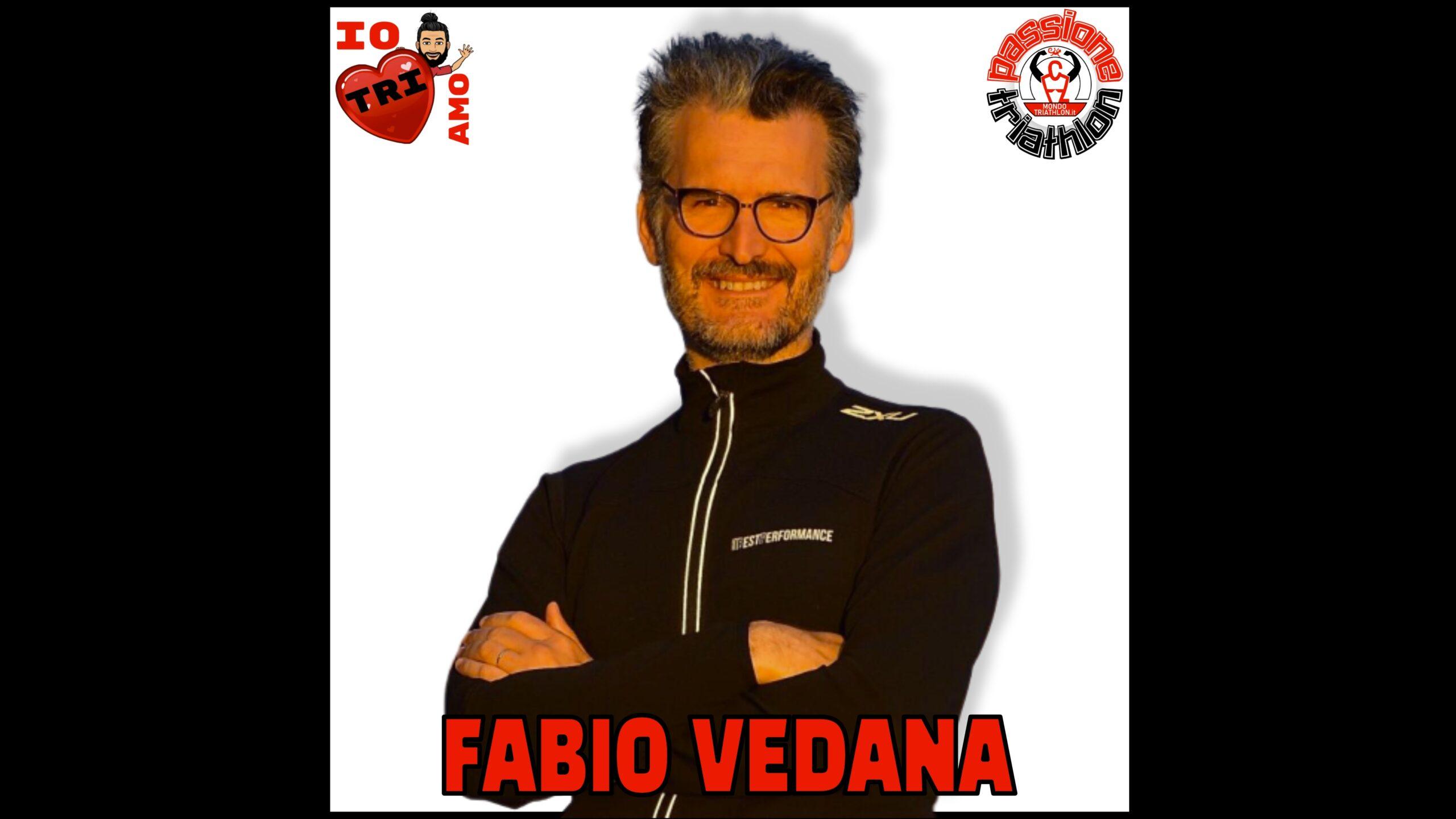 Passione Triathlon Fabio Vedana