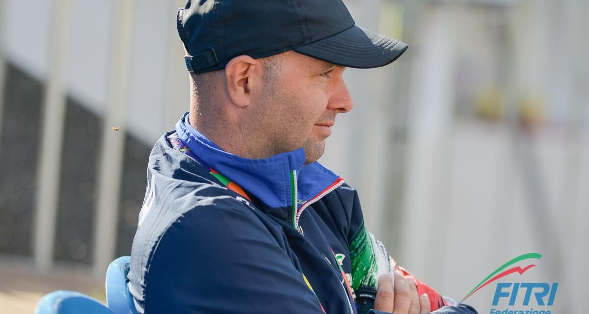 """L'ex tecnico """"azzurro"""" Joel Filliol ora è alla guida di Triathlon Australia"""