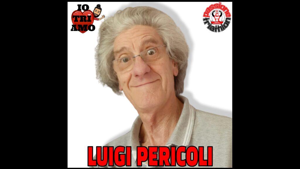 Passione Triathlon 🏊🚴🏃💗 Luigi Pericoli