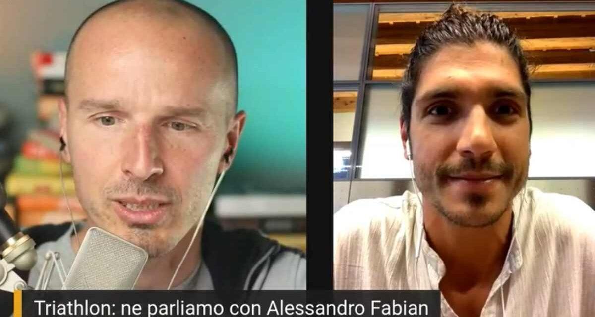 Alessandro Fabian: una chiacchierata con Marco Montemagno