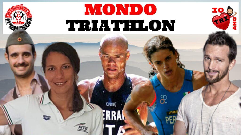 Passione Triathlon Wall Settimana 1-5 giugno 2020