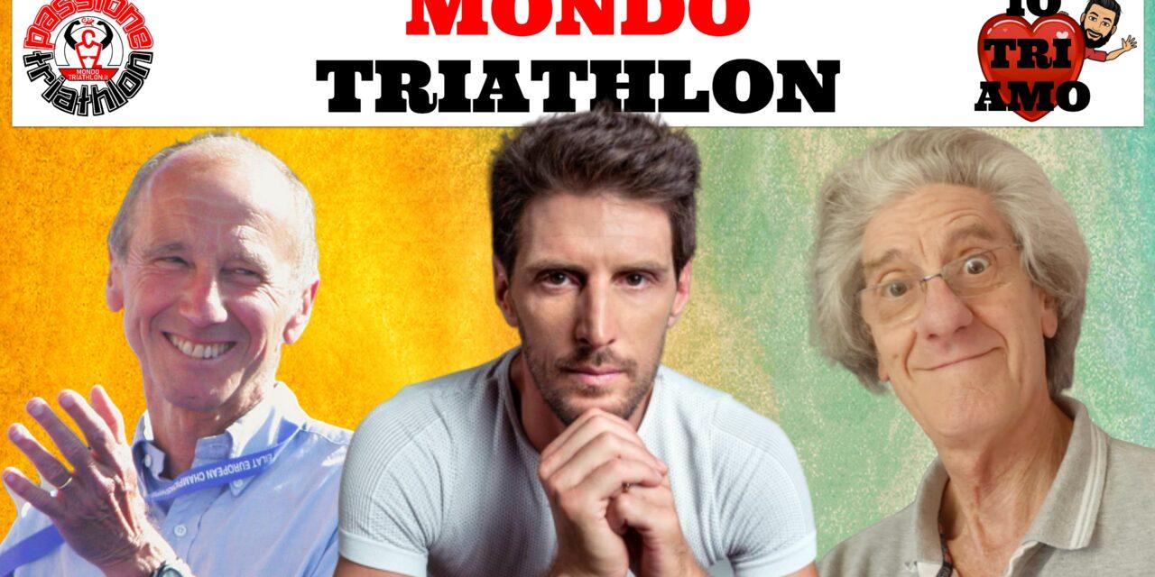 Passione Triathlon   I protagonisti dal 29 giugno al 3 luglio 2020