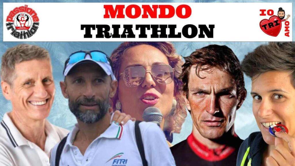 Copertina Passione Triathlon 15-19 giugno 2020