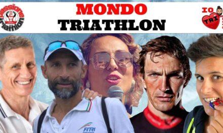 Passione Triathlon | I protagonisti dal 15 al 19 giugno 2020