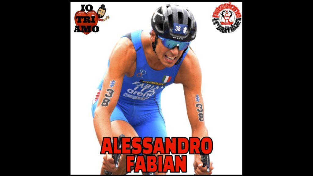Passione Triathlon Alessandro Fabian