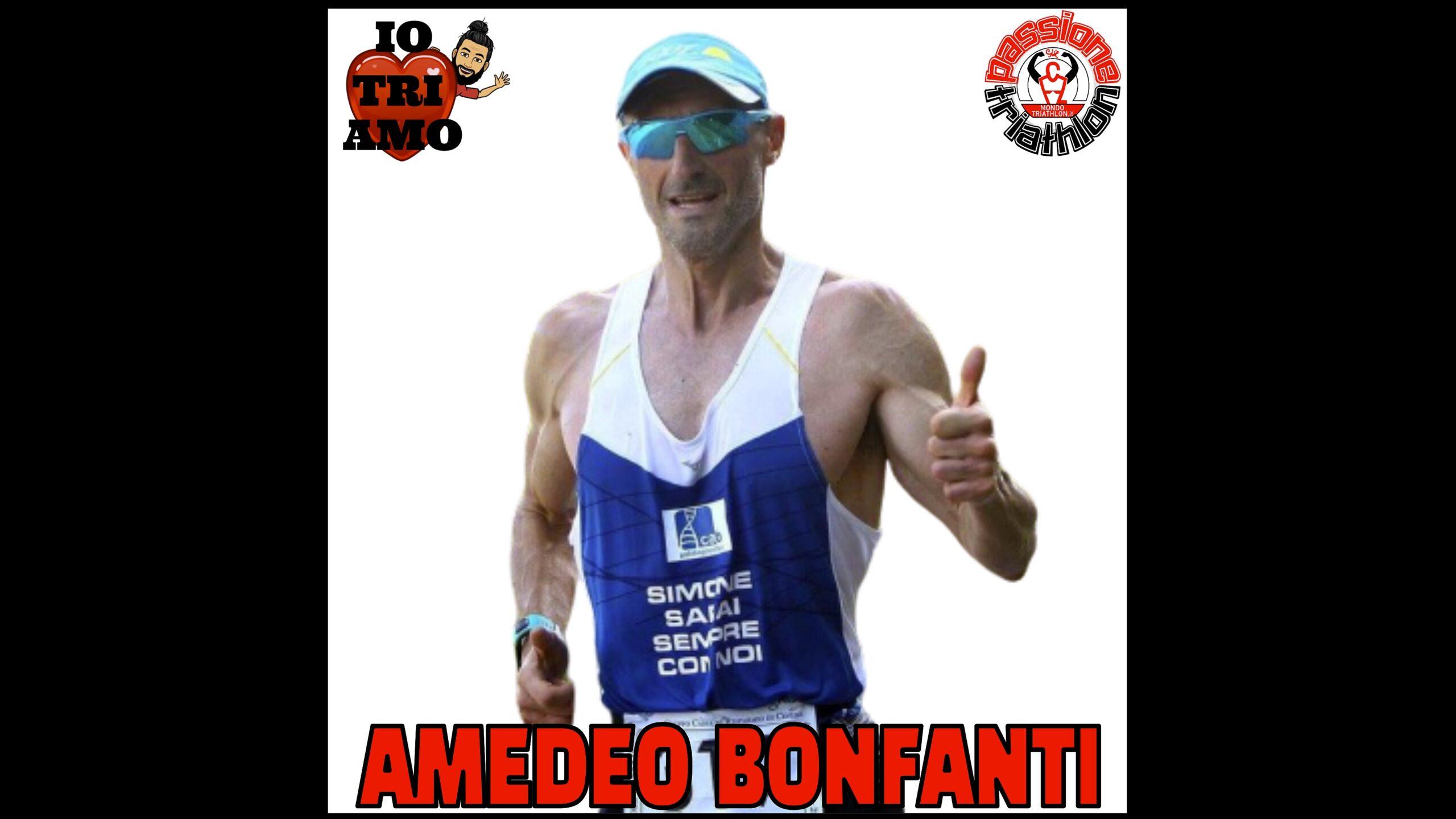Passione Triathlon Amedeo Bonfanti