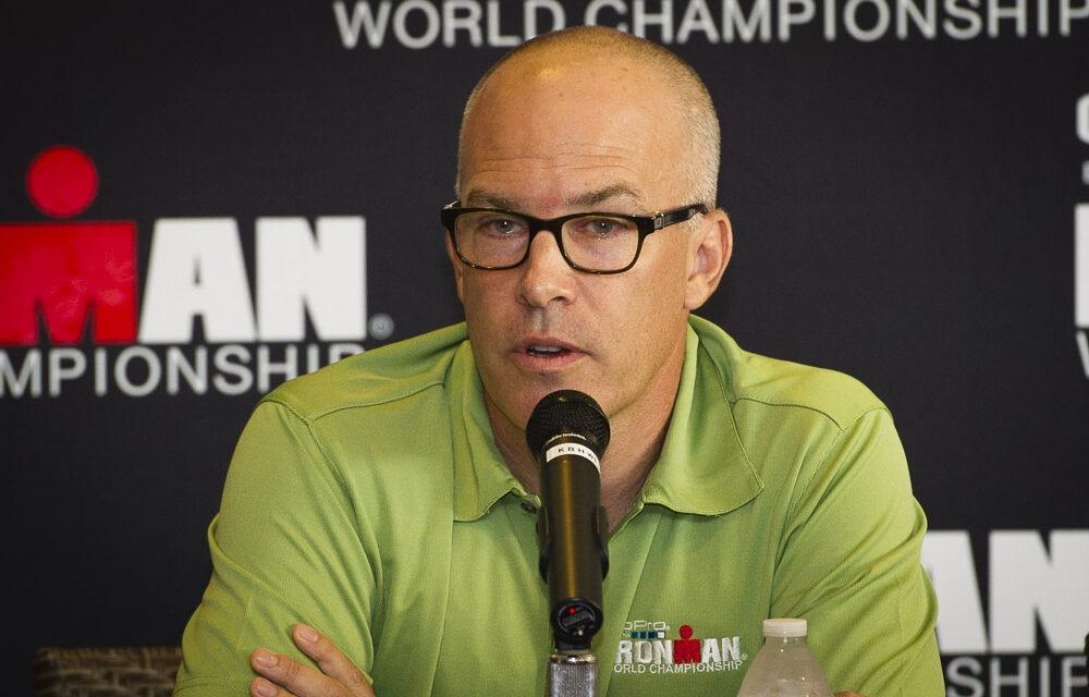 Ufficiale il rinvio: Ironman Hawaii World Championship spostato al 5 febbraio 2022