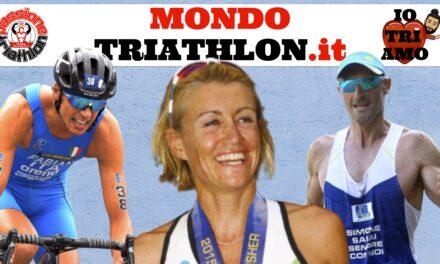Passione Triathlon | I protagonisti dal 13 al 17 luglio 2020