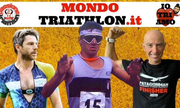 Passione Triathlon Protagonisti 20-24 luglio 2020