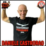 Daniele Castrorao Passione Triathlon n° 61