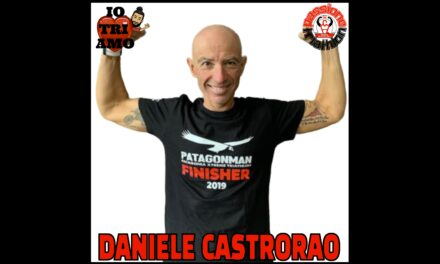 Daniele Castrorao – Passione Triathlon n° 61