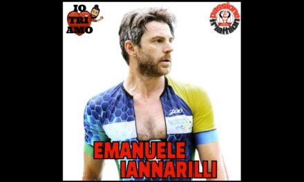 Emanuele Iannarilli – Passione Triathlon n° 60
