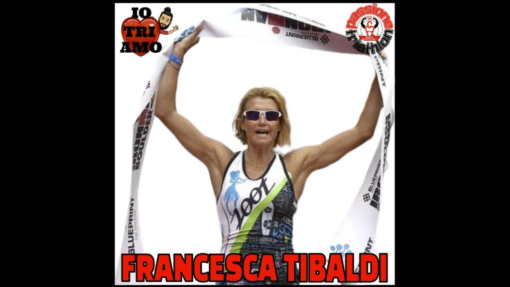 Passione Triathlon Francesca Tibaldi