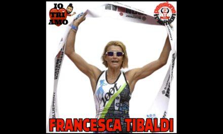 Francesca Tibaldi – Passione Triathlon