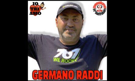 Germano Raddi – Passione Triathlon