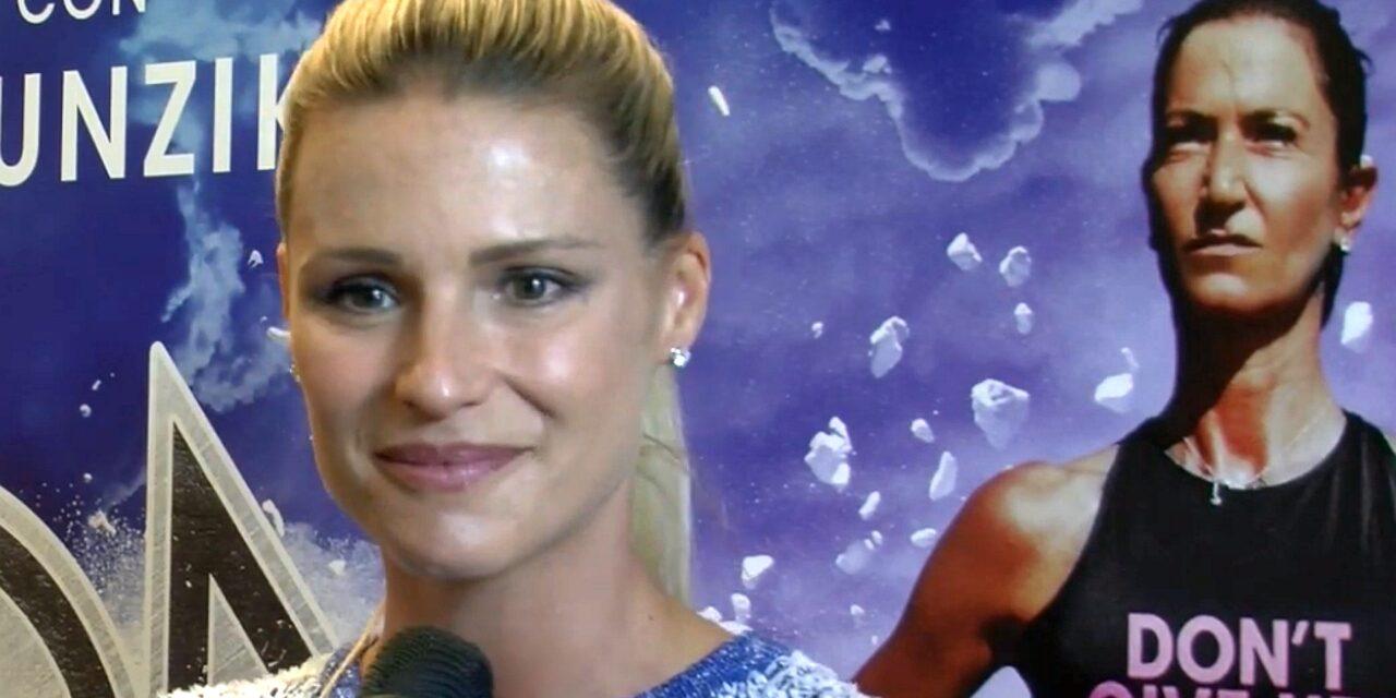 "A Cervia, oltre all'Ironman ci sarà ""Iron Ciapèt"" con Michelle Hunziker"