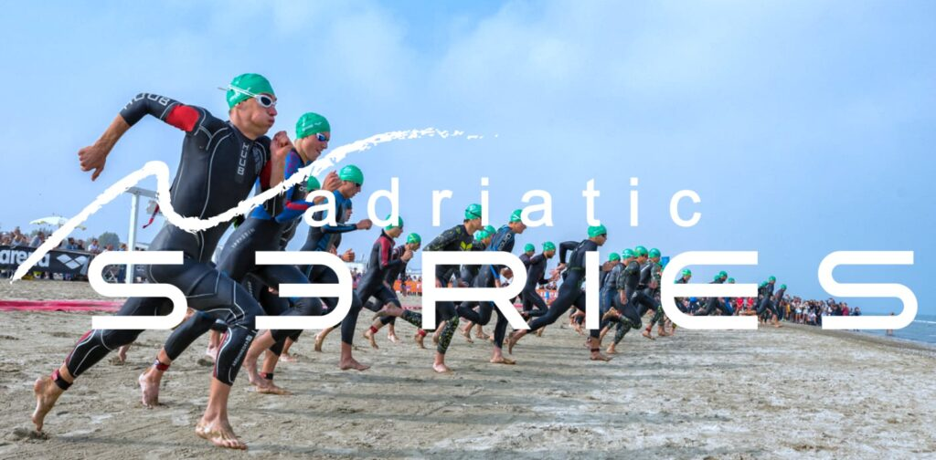 Adriatic Series Flipper Triathlon