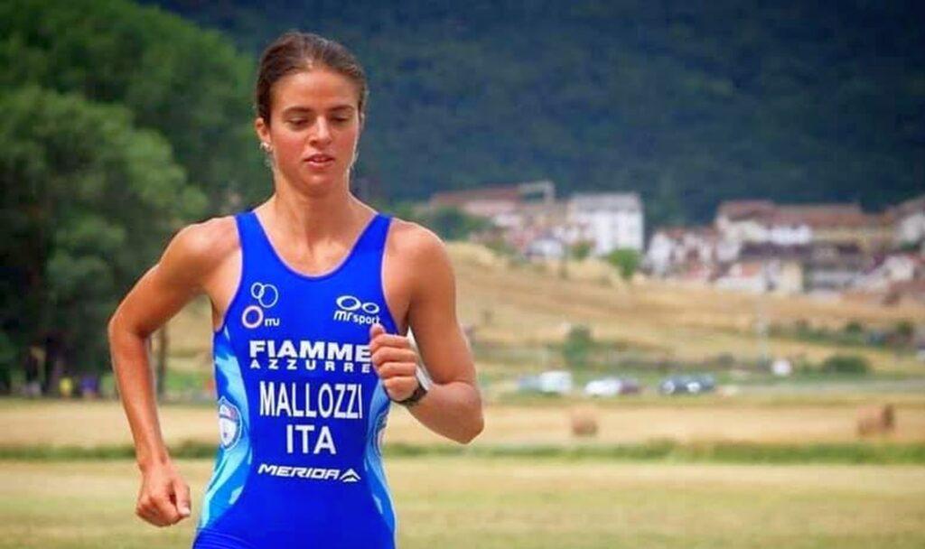 Beatrice Mallozzi
