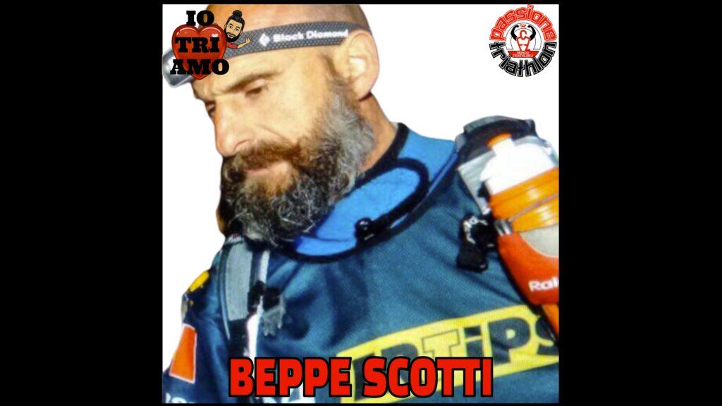 Passione Triathlon Beppe Scotti