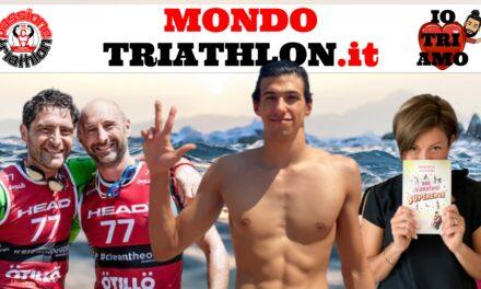 Passione Triathlon Protagonisti 17-21 agosto 2020