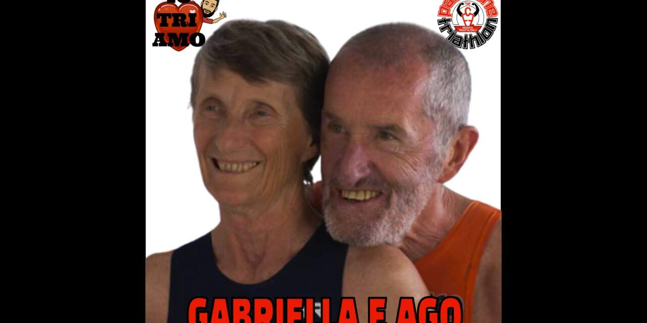 Gabriella Bois Agostino Ramella – Passione Triathlon n° 70