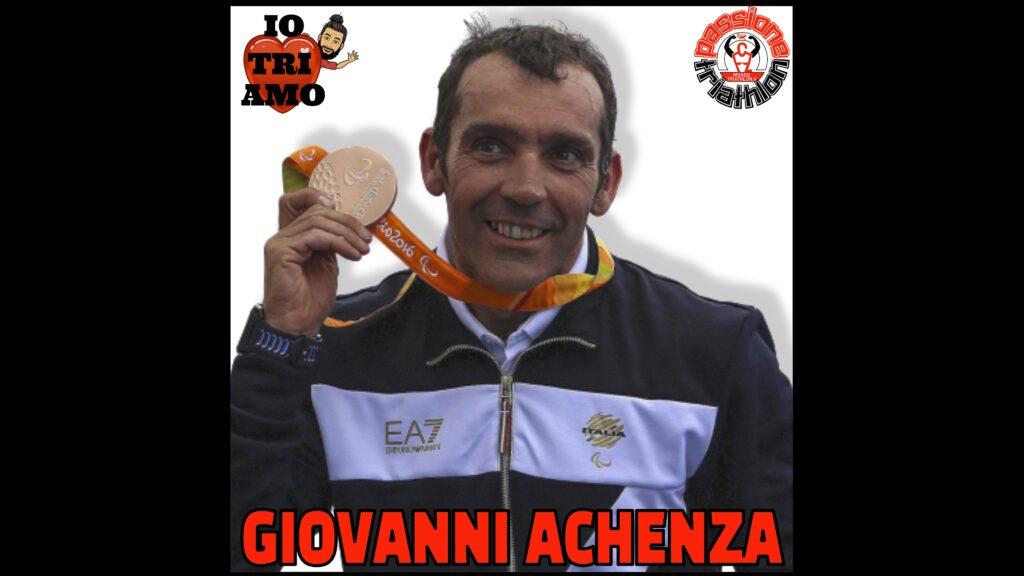 Passione Triathlon Giovanni Achenza