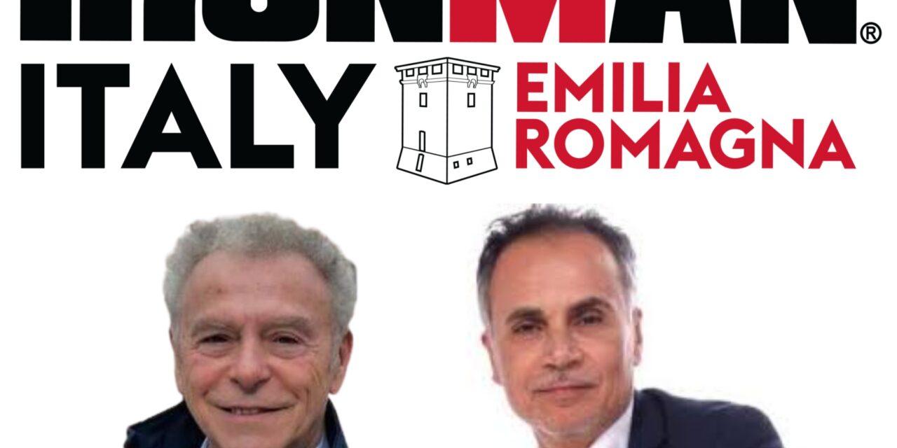 Ironman Italy: le spiegazioni del Sindaco di Cervia e dell'Assessore Regionale al Turismo
