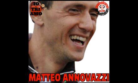 Matteo Annovazzi Passione Triathlon n° 68