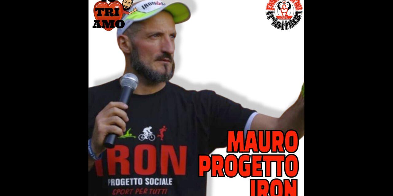 Mauro Cennerazzo – Passione Triathlon n° 67