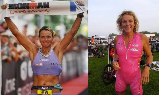 Muore a 51 anni Nina Kraft ex triatleta PRO
