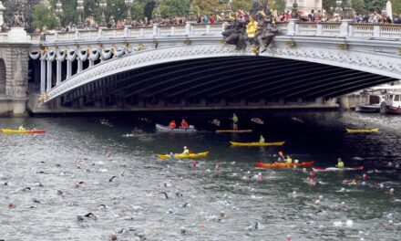Olimpiadi: programma Tokyo 2021, nuovo triathlon a Paris 2024