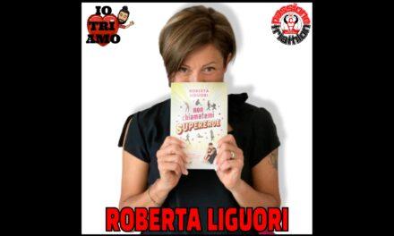"""Al Fantini Club Roberta Liguori presenta """"Non chiamatemi Supereroe"""""""