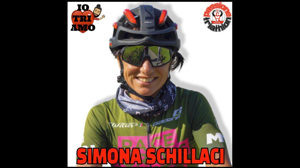 Passione Triathlon Sabrina Schillaci