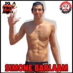 Passione Triathlon Simone Barlaam
