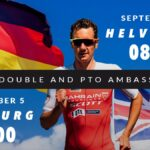 Alistair Brownlee gareggia al Mondiale di Amburgo sabato 5 settembre 2020 (chiudendo 9°) e il giorno dopo va a vincere il durissimo Helvellyn Triathlon