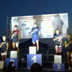 Campionati Italiani Aquathlon 2020 a Recco: nuova campionessa è Beatrice Mallozzi