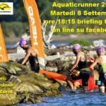 Aquaticrunner Video Briefing 2020