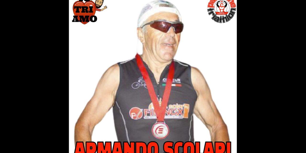 Armando Scolari – Passione Triathlon n° 78