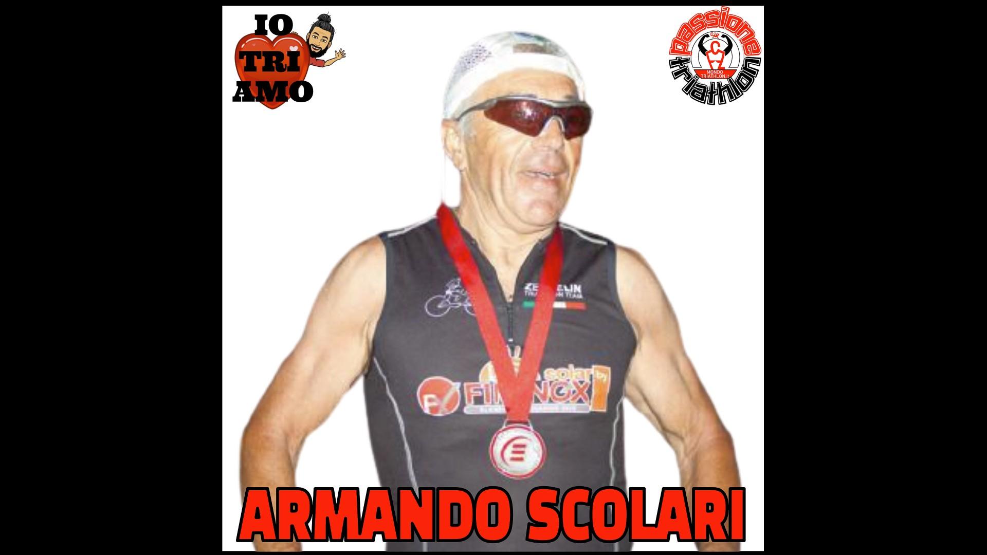 Armando Scolari Passione Triathlon n° 78