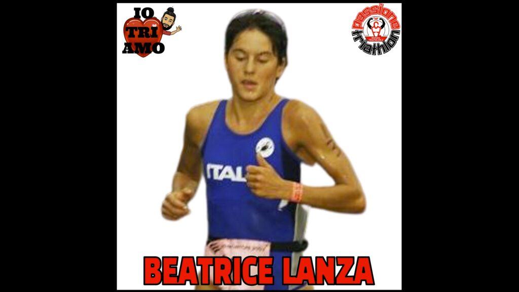Beatrice Lanza Passione Triathlon n° 75