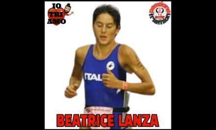 Beatrice Lanza – Passione Triathlon n° 75