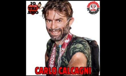 Carlo Calcagni – Passione Triathlon n° 80