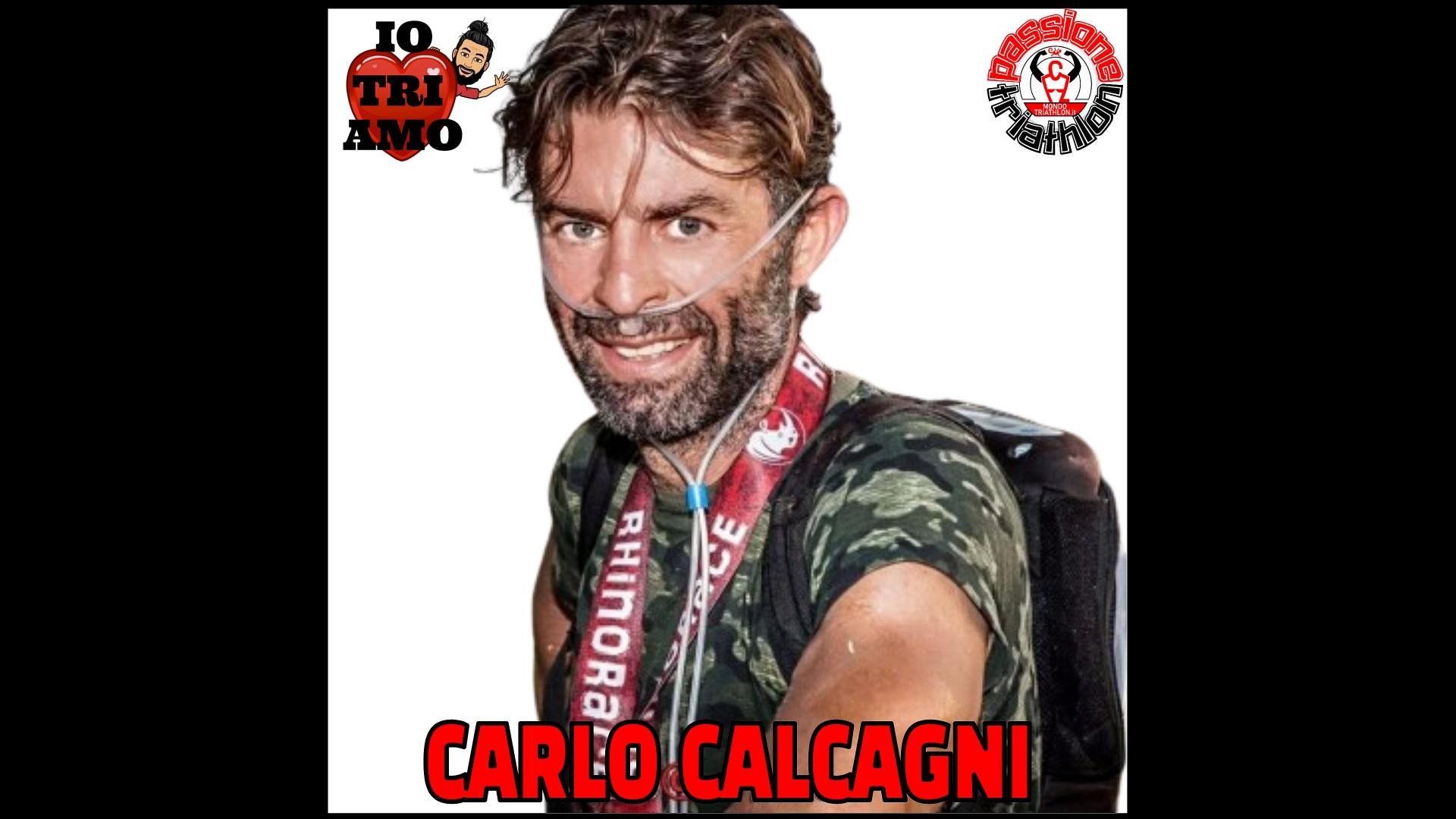 Carlo Calcagni Passione Triathlon n° 80