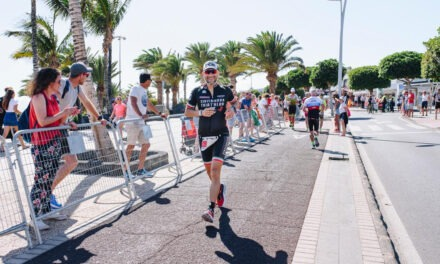 Civitanova Triathlon, start list, programma, briefing