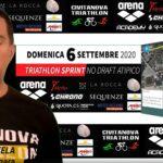 Civitanova Triathlon video briefing