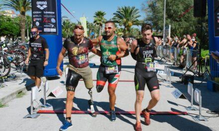 Pronti per vivere il II Civitanova Triathlon! La starting list, il briefing e il programma
