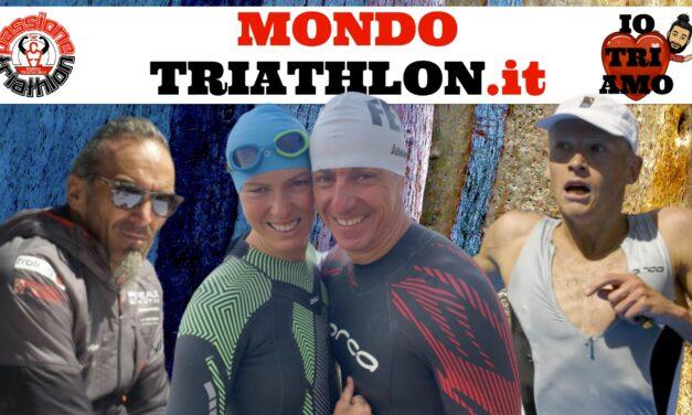 Passione Triathlon Protagonisti 7-11 settembre 2020