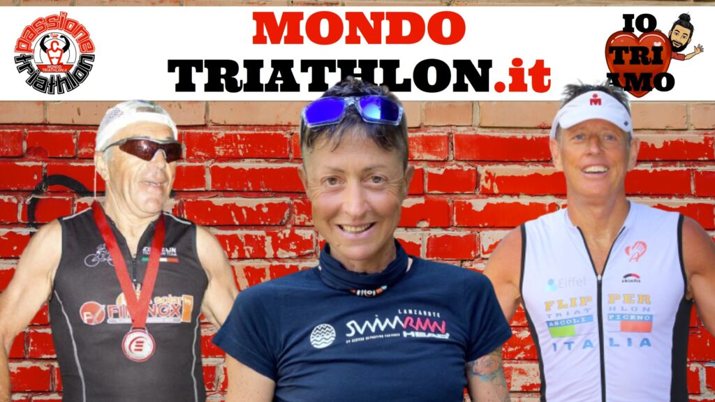 Copertina Passione Triathlon 21-25 settembre 2020