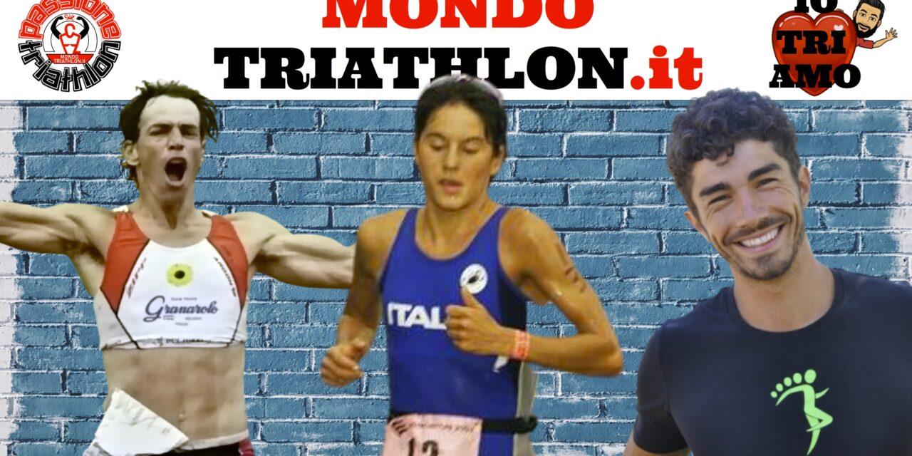 Passione Triathlon Protagonisti 14-18 settembre 2020
